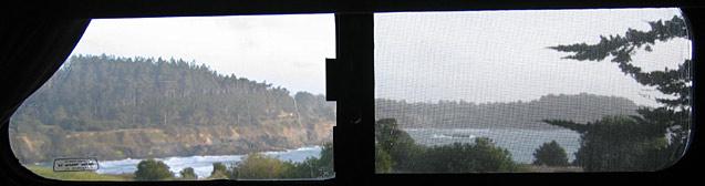 Northern California 2007